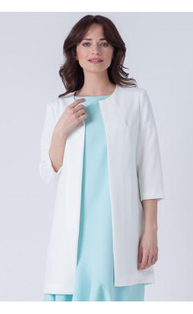 Elegancka marynarka do sukienki lub spodni, Sportowe żakiety o luźnym kroju od Choice