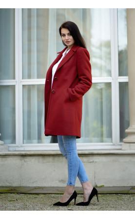 Modny płaszczyk ocieplony, Wyjściowe płaszcze na każdą okazję od Choice