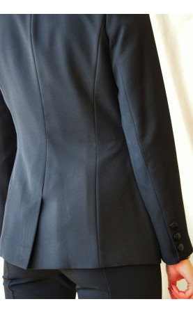 Perfekcyjna marynarka do pracy, Eleganckie żakiety na podszewce do pracy od Choice