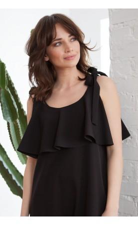 Modna suknia bez rękawków, Seksowne kreacje dla kobiet w każdym rozmiarze od Choice