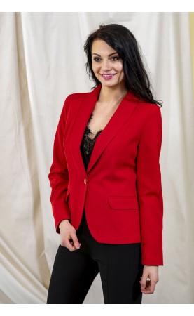 Klasyczny żakiet na spotkania biznesowe, Oryginalne żakiety damskie od Choice
