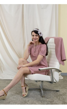 Unikatowa kreacja od Polskiego producenta odzieży damskiej, Wieczorowe sukienka na spotkania z znajomymi od Choice