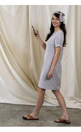 Śliczna sukienka na kolano, Unikatowe sukienki dla Pań XL od Choice