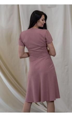 Dyplomatyczna sukienka dla dyrektorki, Retro sukienki na imprezy okolicznościowe od Choice