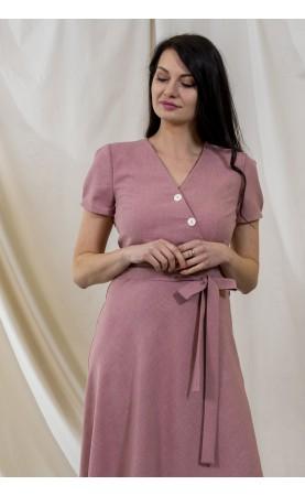 Subtelna kreacja od Polskiego producenta, Nowoczesne sukienki na chrzciny lub komunię od Choice