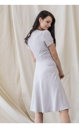Zmysłowa sukienka modelująca sylwetkę, Wyszczuplające sukienki dla kobiet XXL od Choice