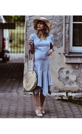 Piękna sukienka z dekoltem w kształcie litery V, Zjawiskowe kreacje na sezon wakacyjny od Choice