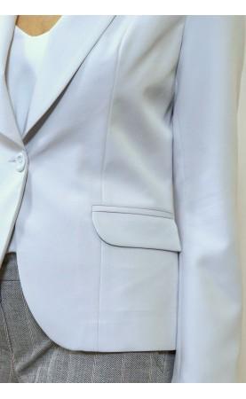 Casualowa marynarka do biura, Modne żakiety dla bizneswoman od Choice