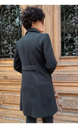 Ciepły płaszcz damski na zimę, Nowoczesne okrycia wierzchnie dla kobiet w każdym rozmiarze od Choice