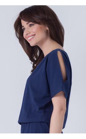 Piękna stylizacja do pracy, Modne sukienki na imprezy okolicznościowe od Choice