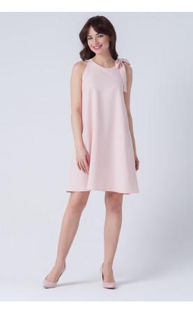 Piękna sukienka nad kolano, Ekskluzywne stylizacje wieczorowe od Choice