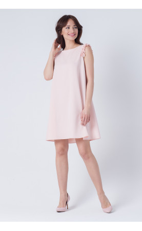 Elegancka sukienka nad kolano, Modne stylizacje na każdą okazję od Choice