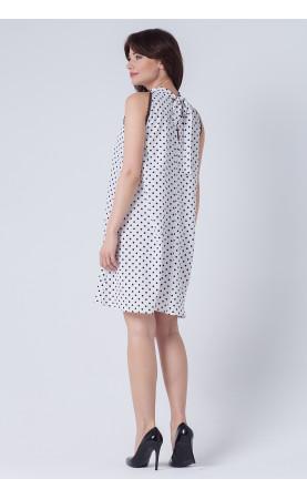Finezyjna suknia na imprezy rodzinne, Piękne sukienki na lato od Choice