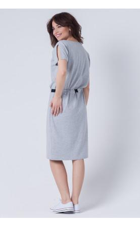 Sportowa stylizacja do pracy, Wygodne sukienki na sezon wakacyjny od Choice