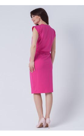 Klasyczna sukienka ołówkowa, Nowoczesne stylizacja na lato od Choice