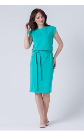 Letnia sukienka do pracy, Zjawiskowe stylizacje na każdą okazję od Choice
