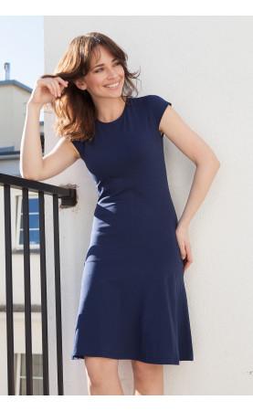 Ponadczasowa sukienka na co dzień do pracy, Stylowe kreacje wieczorowe od Choice