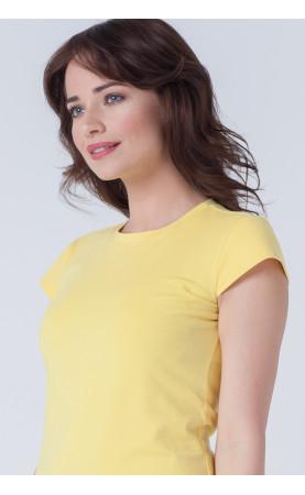 Wiosenna sukienka do pracy, Żółte kreacje na imprezy rodzinne w sezonie letnim od Choice