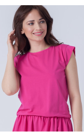 Mini sukienka na imprezy w lecie, Komfortowe kreacje z odkrytymi plecami od Choice