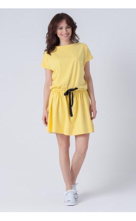 Sportowa sukienka do pracy, Wiosenne kreacje wizytowe na każdą okazję od Choice