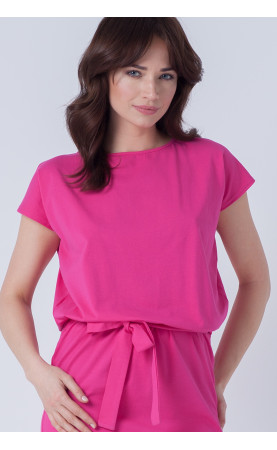 Śliczna sukienka z odkrytymi plecami, Nowoczesne stylizacje na lato od Choice
