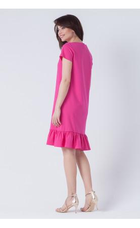 Stylowa sukienka do pracy, Klasyczne kreacje w wiosennych kolorach od Choice