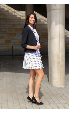 Wysokiej jakości żakiet na podszewce, Profesjonalna odzież damska dla Pań pracujących w biurze od Choice